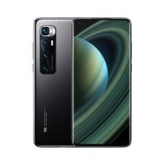 小米10至尊纪念版 5G手机 陶瓷黑 12GB+256GB(全网通)