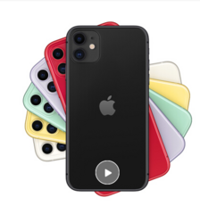 Apple iPhone 11 (A2223) 128GB